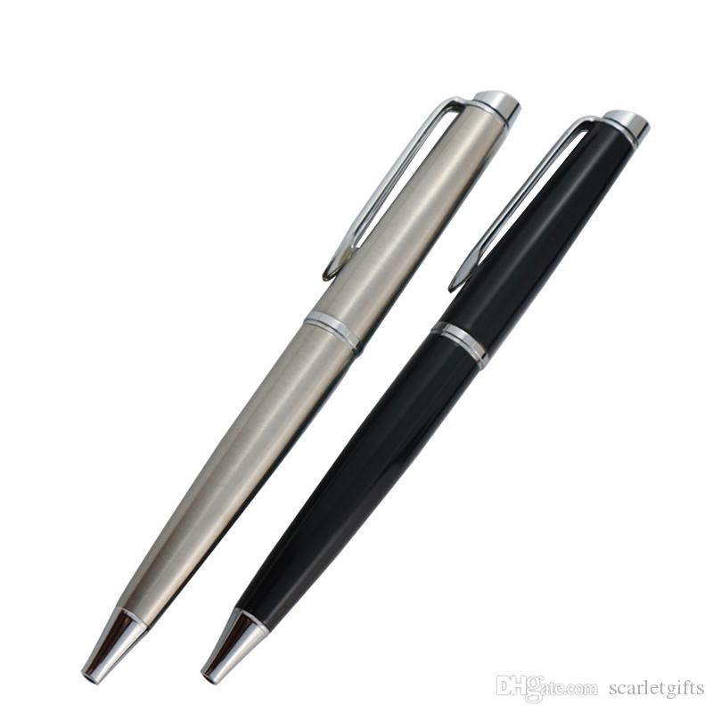 from factory china chinese new year gifts stylish stationery stainless steel silver ballpoint pen free metal engravable pens friction pen
