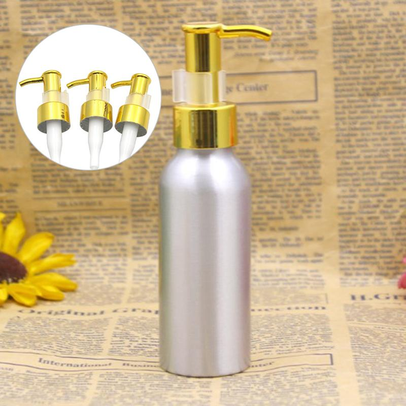 1Pcs Plastic Perfume Refill Tools Essential Oil Dispenser Atomizer Cosmetics Bottle Pump Head Nozzles Replacement