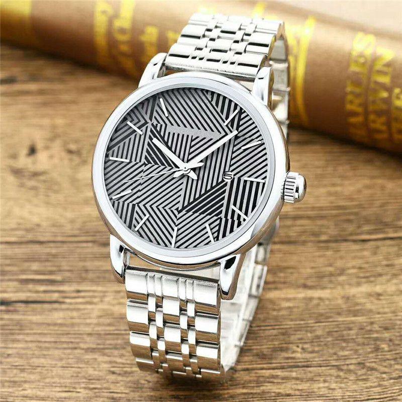 роскошные часы мужские часы AR11134 мужские часы Montre homme бренд наручные часы модельер кварцевые наручные часы Reloj de hombre 6 цветов