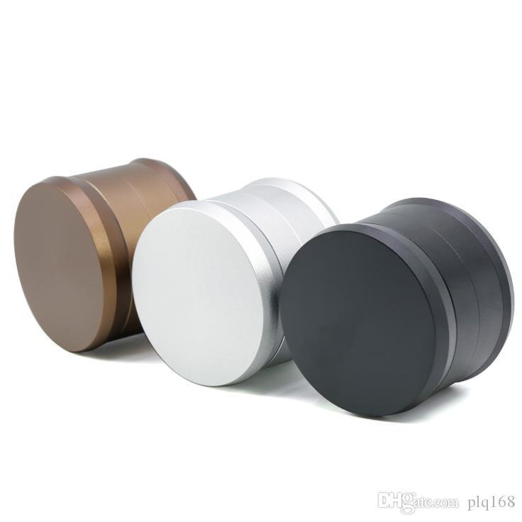 Amoladora de humo con una aleación de aluminio de cuatro capas de diámetro y cuatro capas de diámetro.