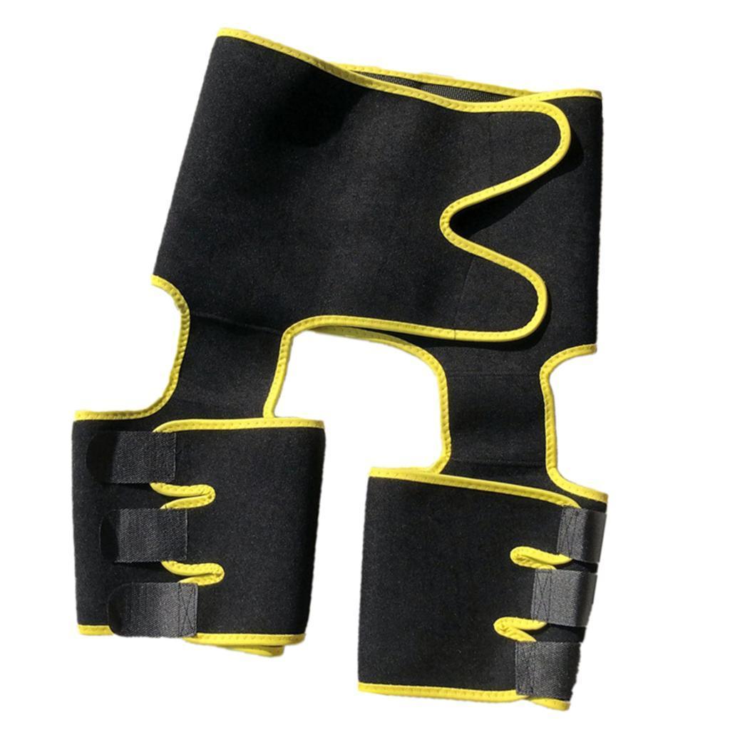 3 in1 Hip Enhancer Invisible Lift Butt Lifter Shaper Waist Trainer Thigh Slim for Women Abdomen Shapewear Belt