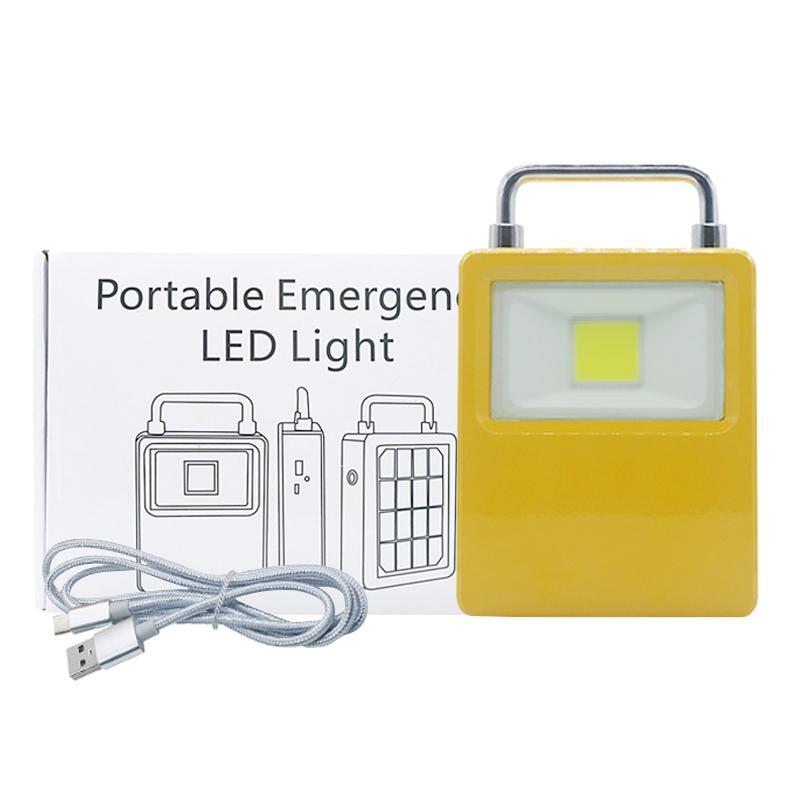 Umlight1688 10Вт 20Вт 30Вт 50Вт Солнечной аварийное освещение портативный перезаряжаемые свет потока водонепроницаемый Солнечной безопасности для палатки для дома кемпинга