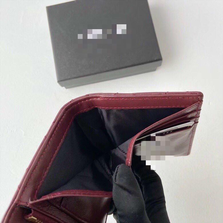 2020 высокое качество женщины бумажник сумки держатель карты женщины клатч crossbody сумка сумки кошелек 200204-32*523 46CY