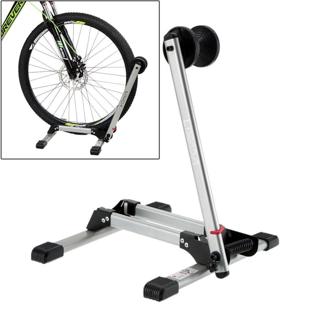 2020 Bike Bicycle Floor Parking Rack Storage Stand Holder L Type