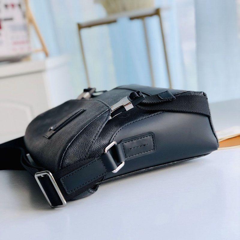 Top quality designer shoulder bag men trip bags briefcase crossbody luxury bag messenger bag men M40511 MESSENGER PM VOYAGER