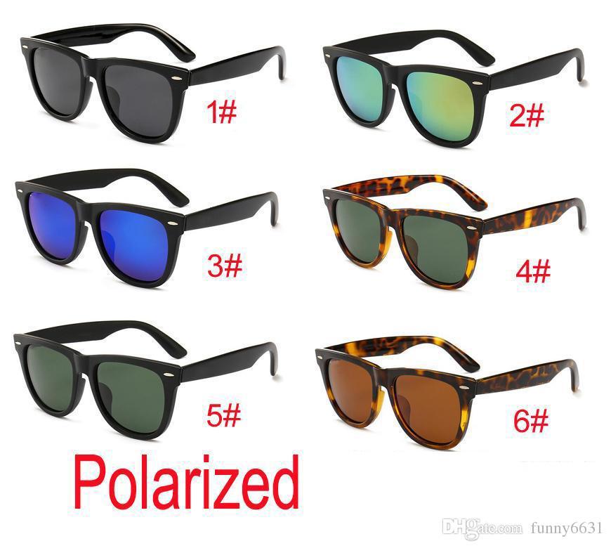 new Brand beach black Fashion outdoors polarized sunglasses For Men and Women Sport unisex Sun glasses Black Frame Sunglasses FREE SHIPPING