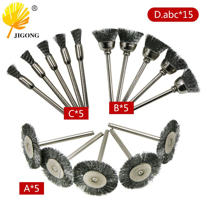 Grinder Wire Wheel Brush Rust 1pc Accessory Equipment Stainless Steel Useful