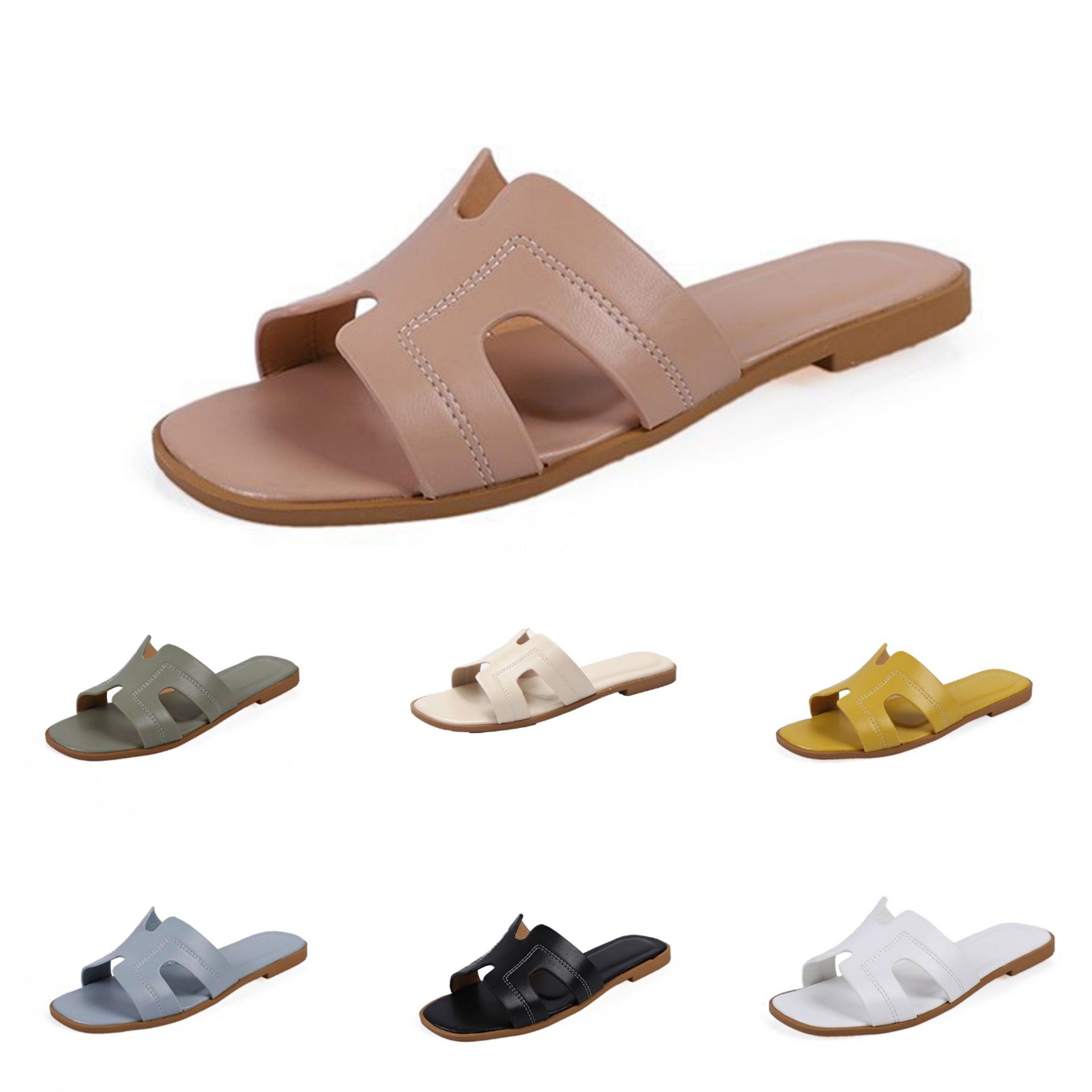 Male Monkey 821559 New Women Retro Sweetness Platform Slippers Summer 2020 High Heels Slippers Ladies Outdoor Fashion#782