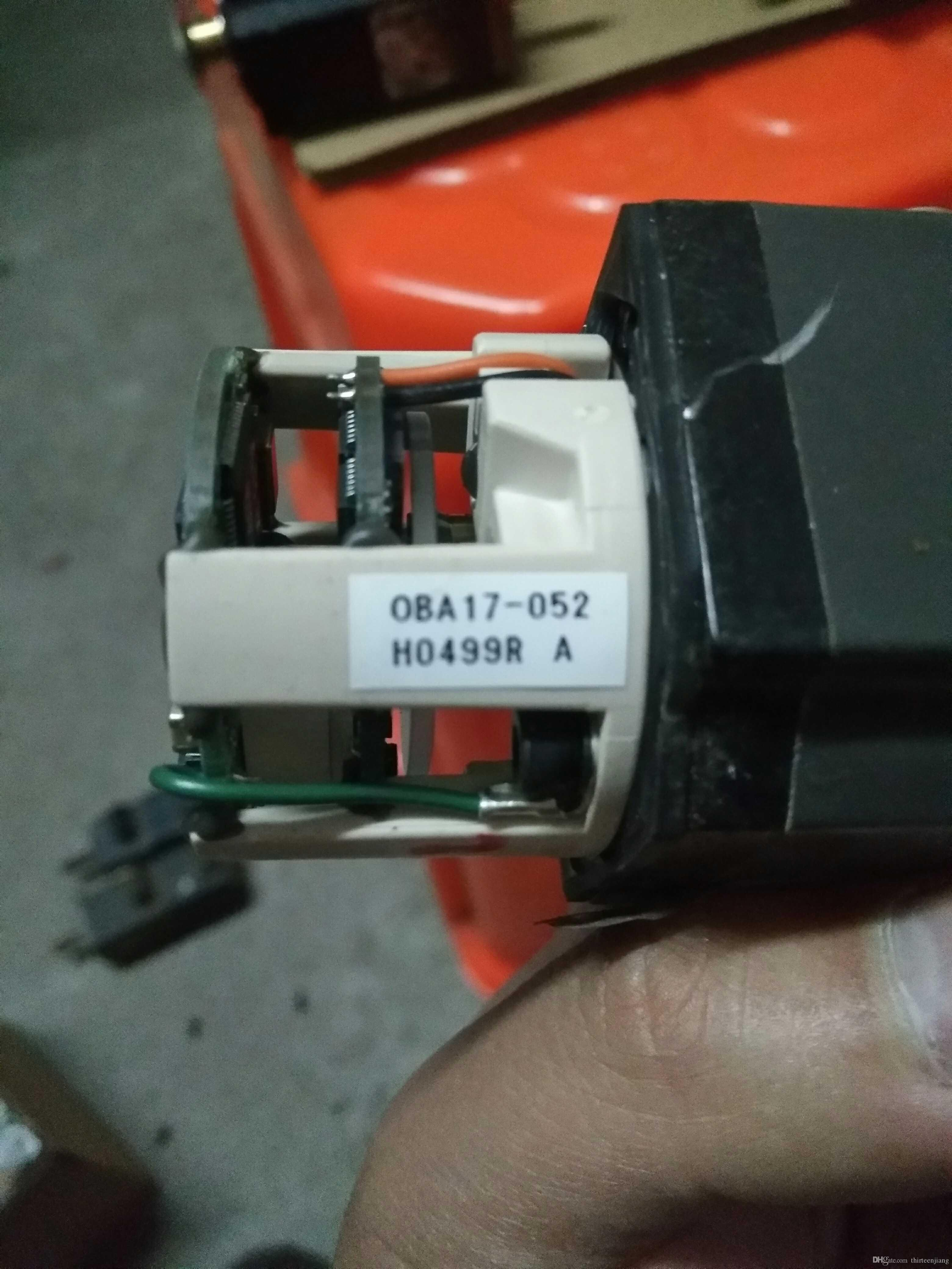 Mitsubishi encoder OBA17-052 FREE EXPEDITED SHIPPING OBA17052 NEW