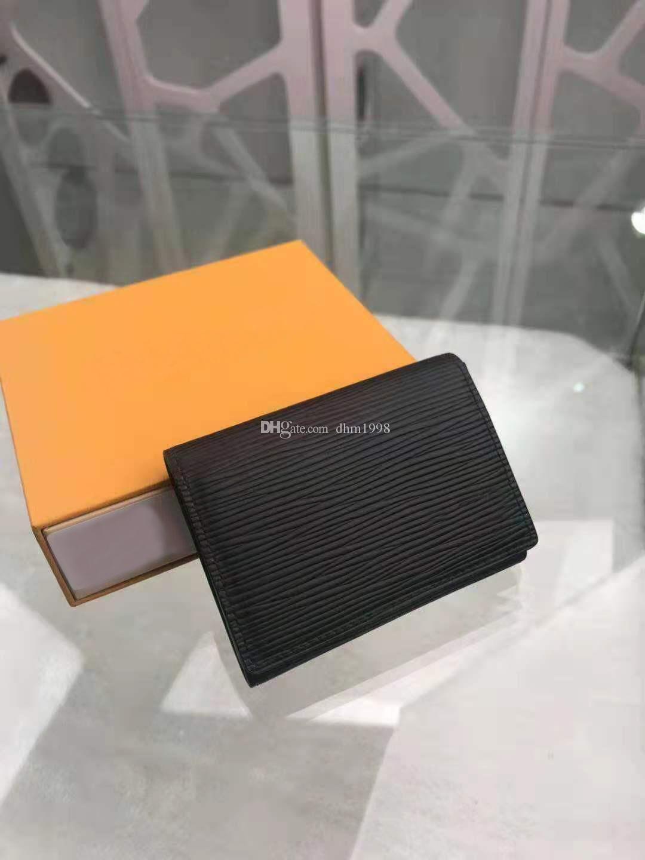 Uomini e donne modelli pacchetto di carta passaggio pacchetto card design 2020 di moda piccola carta del pacchetto trasporto libero di