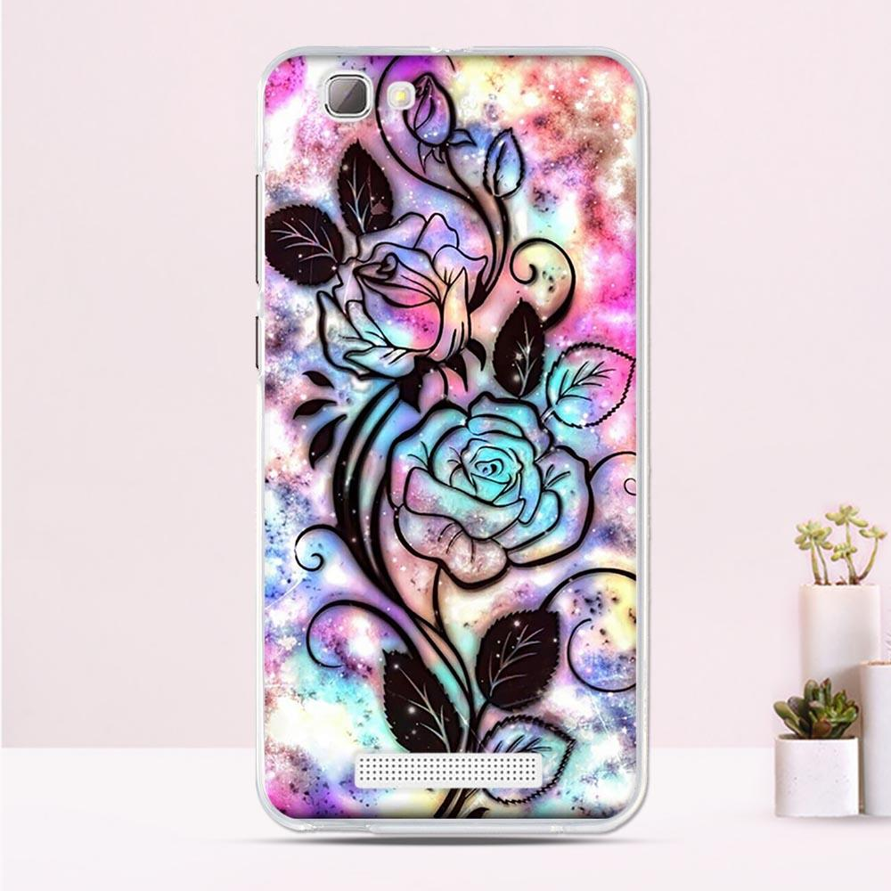 For ZTE Blade A610 Case Cover Soft Thin TPU Cover Printed Phone bumper For ZTE Blade A610 / V6 Max / A612 A 610 A610C A610T Case