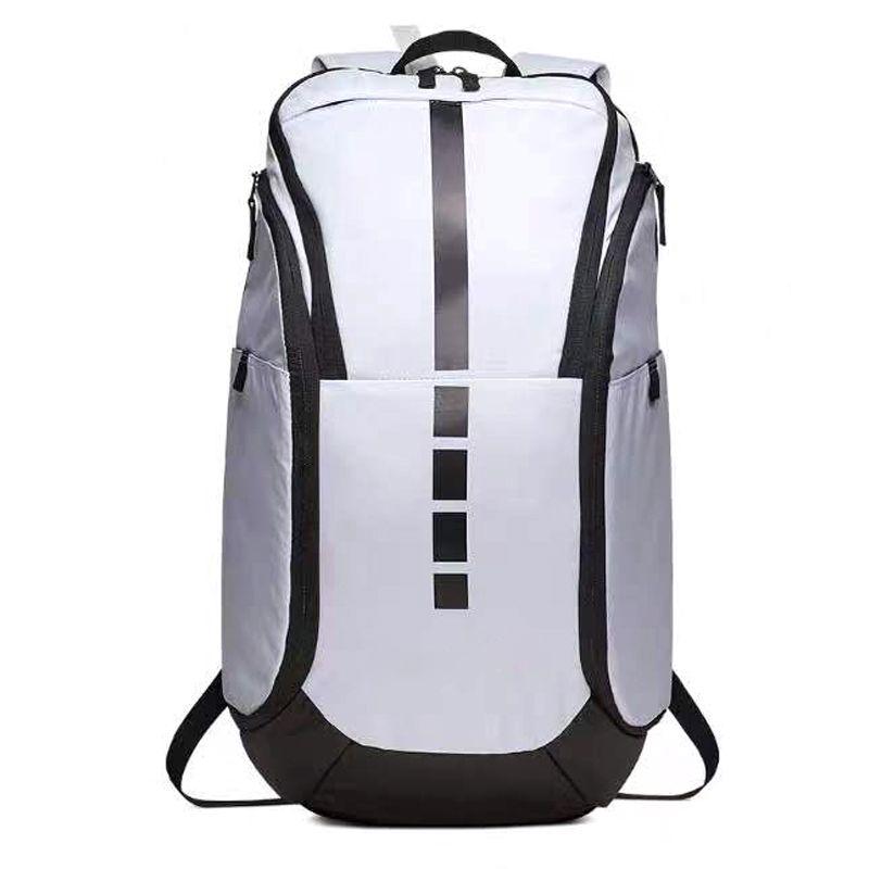 Basketball Rucksack Sports Taschen Laptoptasche Teenager Schultasche Rucksack Reisetasche Studentasche Schuhe Tasche Isolierbeutel