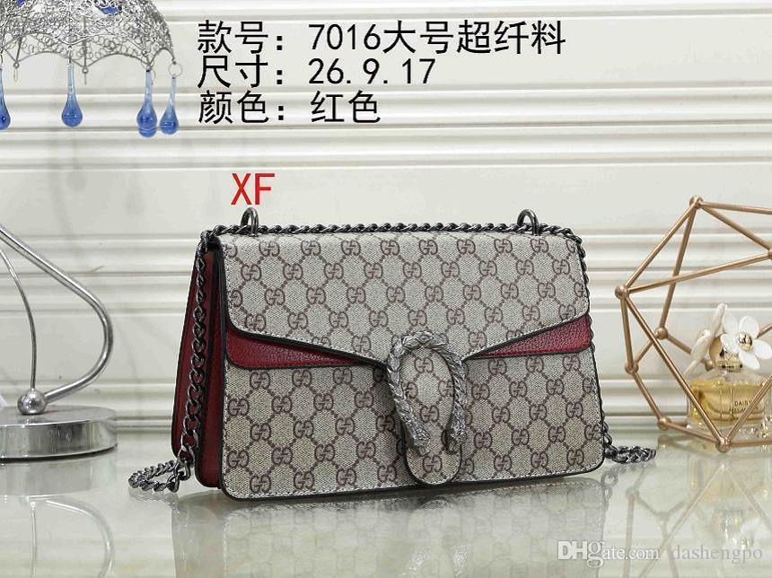 Hot Designer handbags purses women crossbody bag old flower shoulder bags messenger bag fringed chain bag wallet clutch bags totes