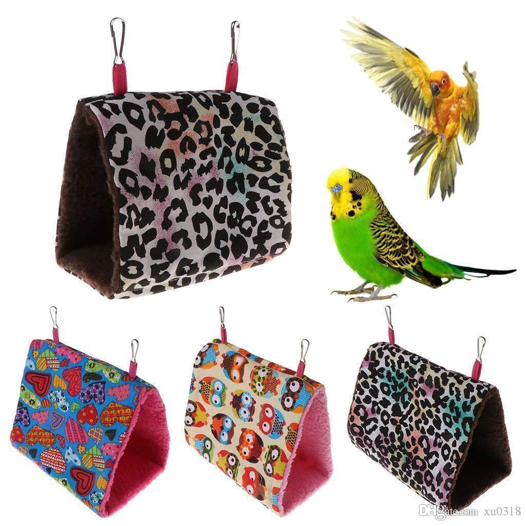 Baby Animals Nests Birds Deluxe Printing Small Purse Portable Receiving Bag