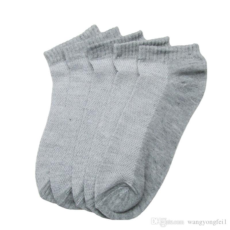 Женские Короткие Носки Твердые Женские Низкие Носки Лодыжки Лето Весна GirlFemale Низкие Носки Лодыжки Для Женщин Дамы Белый