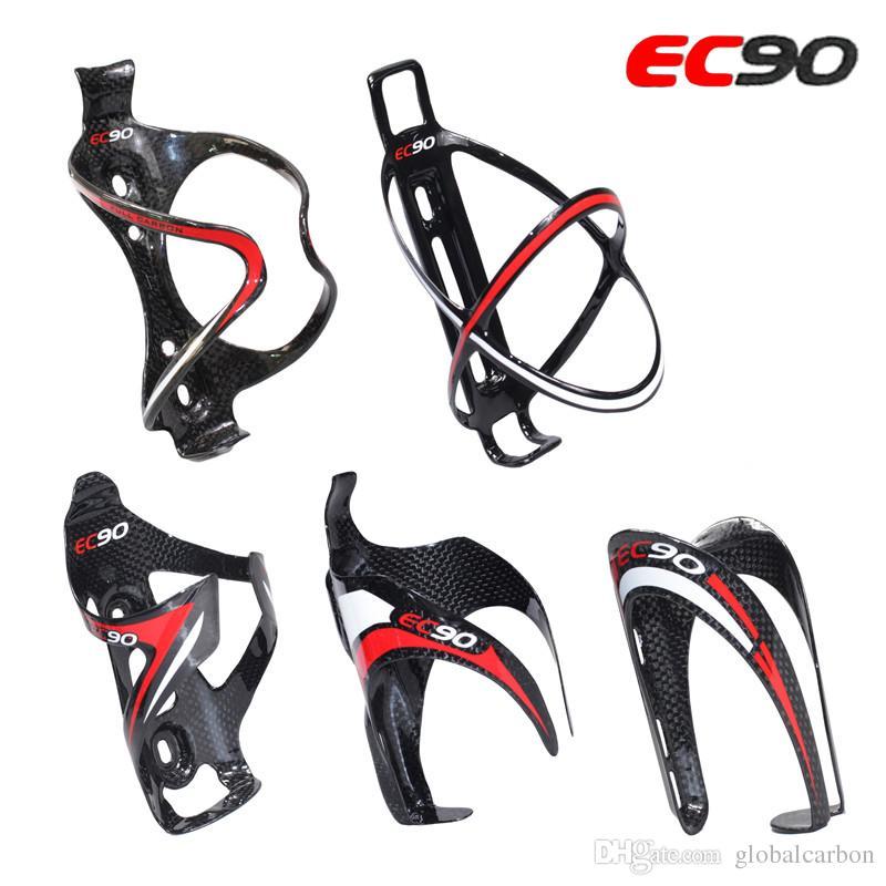EC90 Full Carbon Bottle Cage Bicycle MTB Water Bottle Cage Mount Bottle Holder