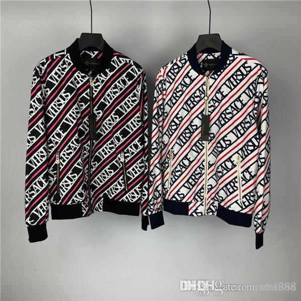 erkek giyim parti için sonbahar ve kış, lüks moda hattı için yeni yüksek kaliteli Avrupa ceket, BOYUT M ~ 3XL # 008