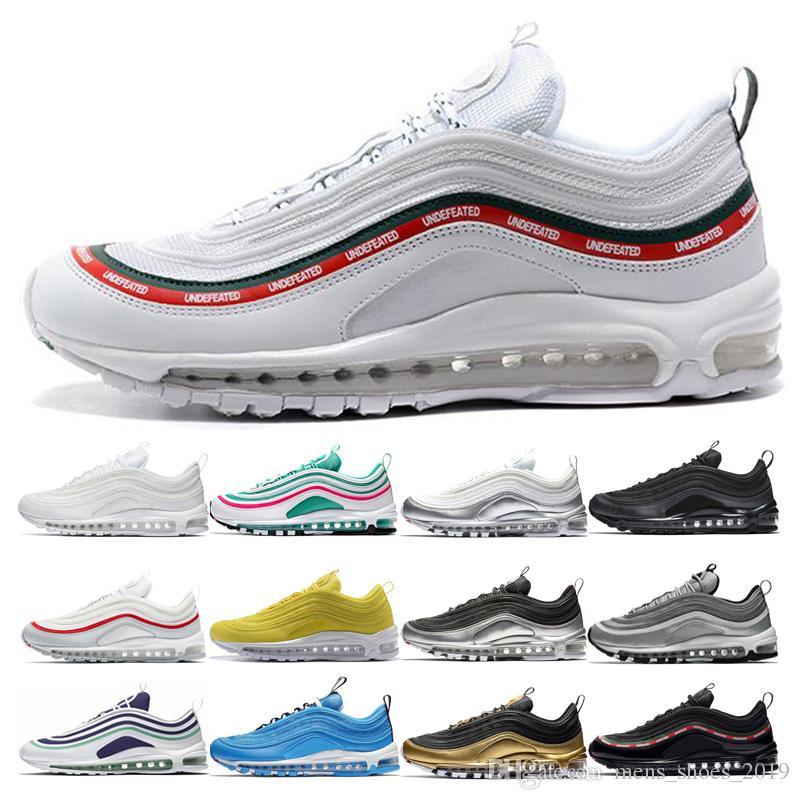 nike air max 97 hombre zapatillas