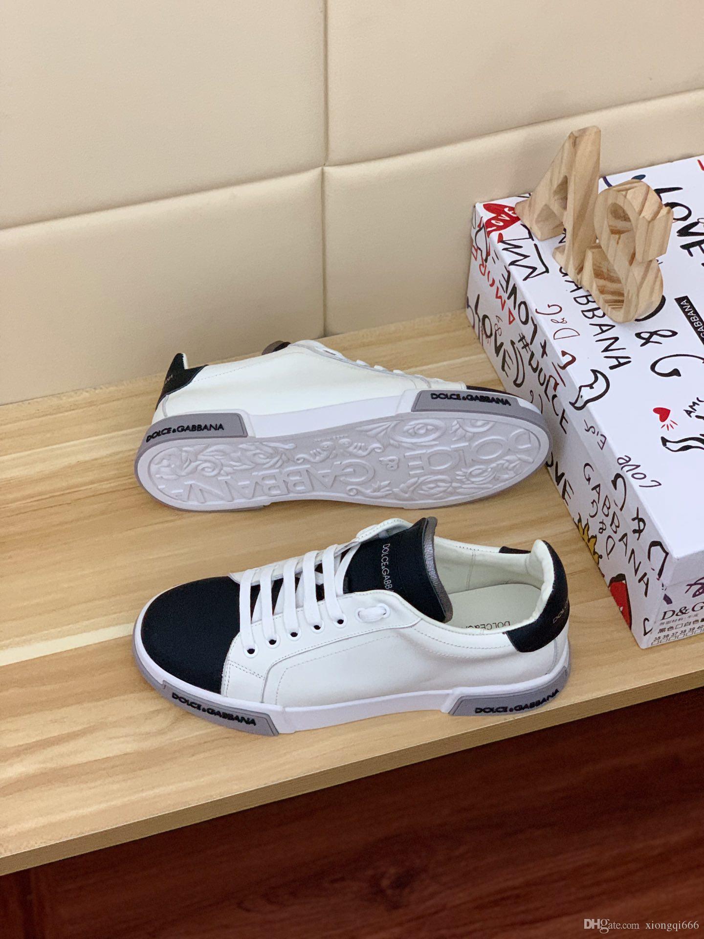 moda casuali scarpe da uomo 2020 sportivi, comodi e scarpe da uomo traspirante, boxAS cintura di design di lusso