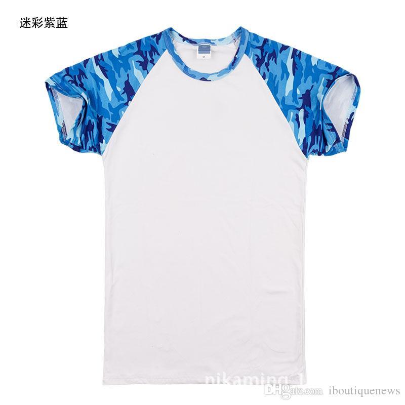 19ss 모달 편안한 부드러운 남성용 및 여성용 티셔츠 라운드 칼라 티셔츠 남성 디자이너 티셔츠 6 색