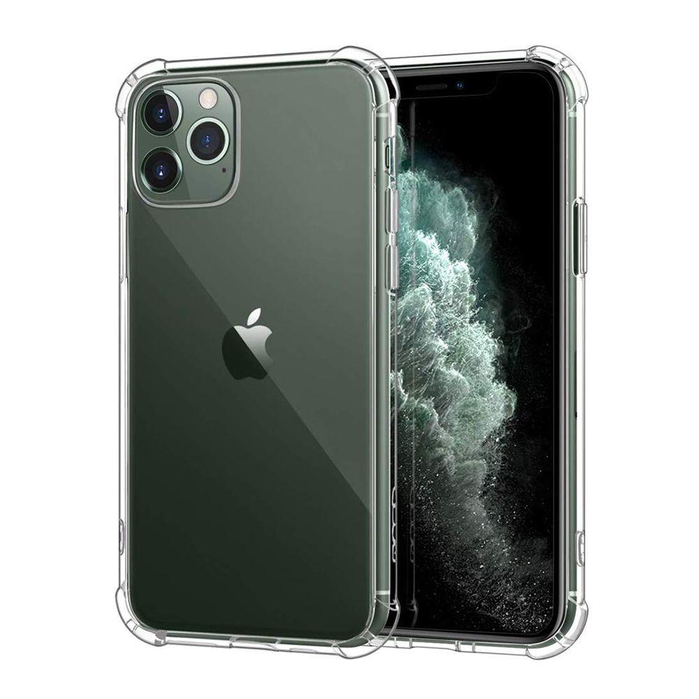 Weiche TPU transparente freie Telefon Fall Schützen Abdeckung Stoß- Taschen für iPhone 11 pro max 7 8 plus X XS note10 S10