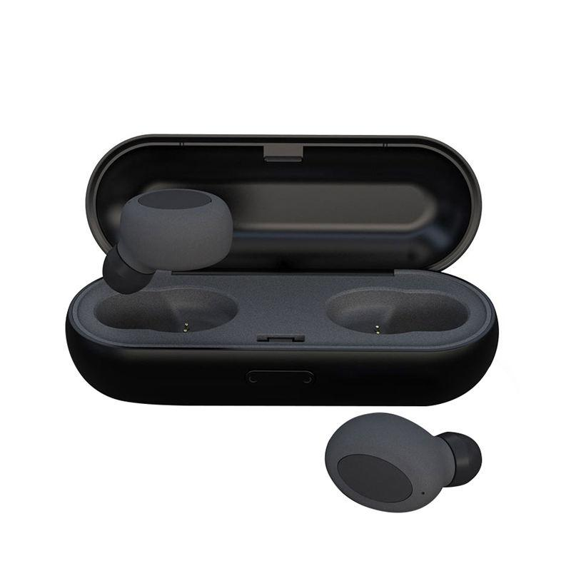 Casque sans fil Bluetooth écouteurs 5.0 Tws Hifi In-Ear avec micro Hd paire Oreillettes Box-Hot Livraison gratuite