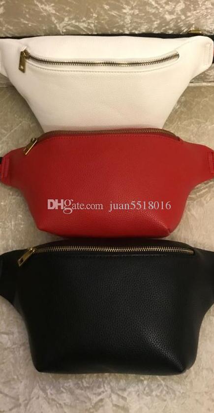 Designertaschen 2019 Mode-Hand Männer Frauen Taschen Enten Gürteltasche Fanny-Sätze Dame Gürteltasche Frauen Basis-Brusttasche