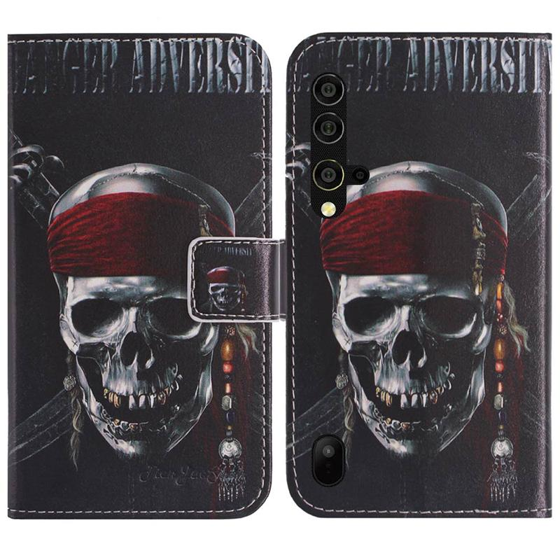 YLYH TPU Silicone Protect Lovely Style Turn Leather Rubber Gel Cover Phone Case For Blackview BV9900 Pro BV9100 Pouch Shell Wallet Etui Skin