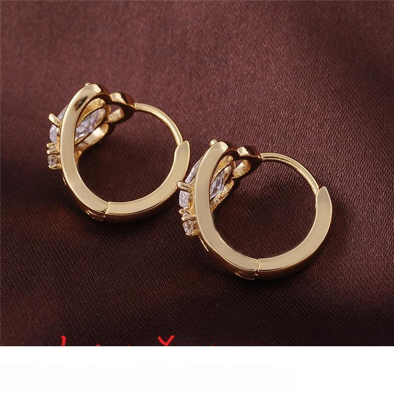 J Meng Snake Earrings Statement Punk Hoop Earrings for Women Girl
