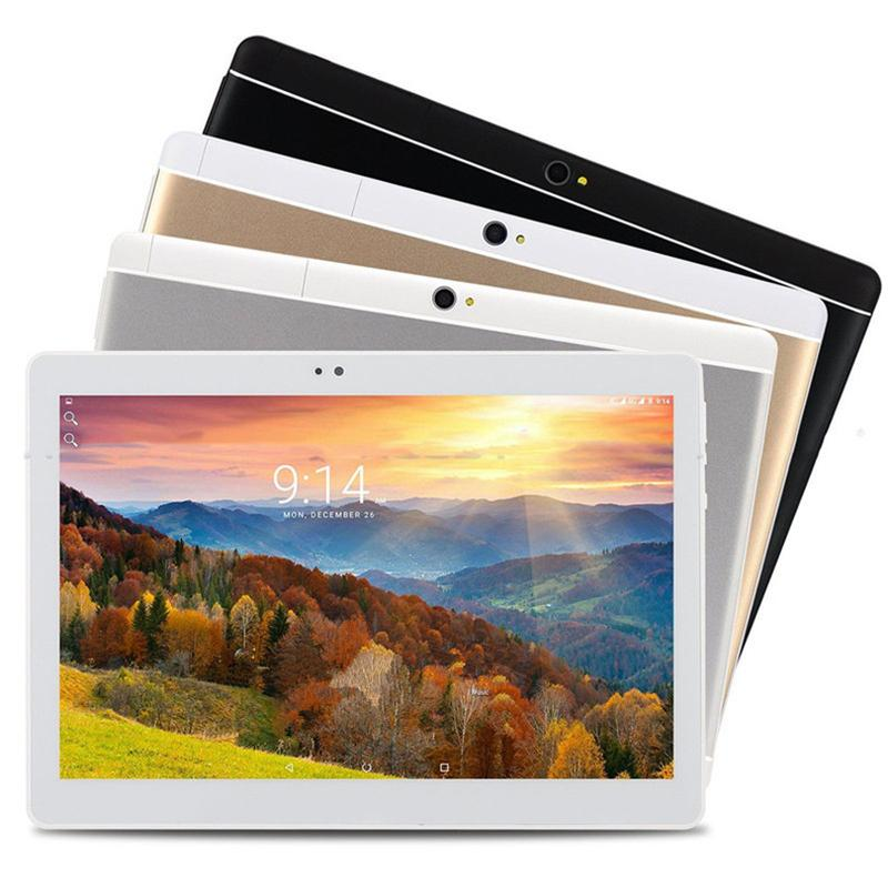 """10 inch MTK6572 MTK6582 IPS capacitive touch screen dual sim 3G tablet phone pc 10"""" With Gps Wifi OTG"""