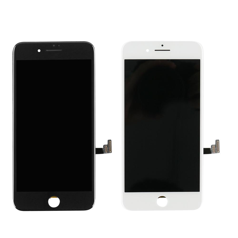 For Iphone 7 Plus Screen Replacement 5.5inch Touch Screen Digitizer Display Assembly With 3D Touch DHL Freeshipping