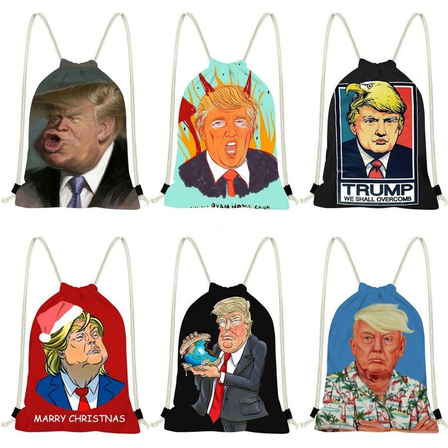 Glorria de luxe en cuir de vache Sacs à dos Trump épaule de mode sac à bandoulière pour le sac fourre-tout Sac multifonction Big # 191