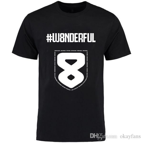 Camiseta de campeones de la Serie A de la legada 2019 Camiseta con nombre y número personalizados de C ronaldo