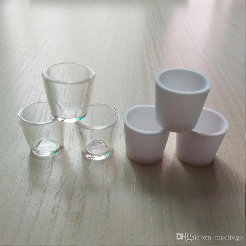 Кварцевые пластины слоеного гороха 2style кварцевой керамики чашу вставить падение тепловой 2мм 3мм 4мм кварц фейерверками ногтей DAB установок