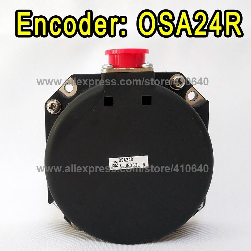 New Genuine Mit Encoder Osa24r Apply For Servo Hg-sr152j Other Model In Stock Please Contact Online