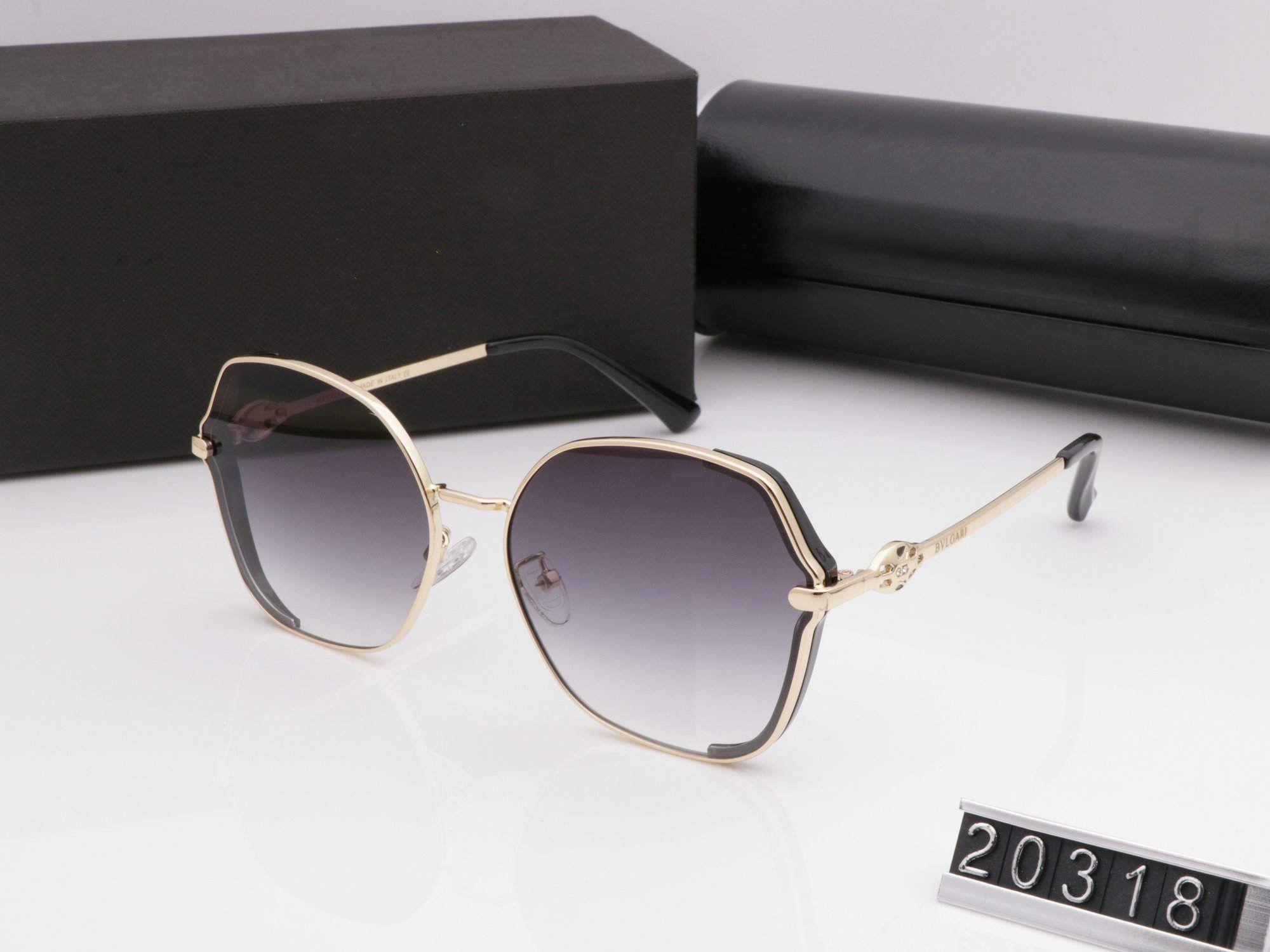 Kadınlar için Yeni Tasarımcı Güneş Gözlüğü Kadın Güneş Gözlüğü Kadın Güneş Gözlükleri Erkekler Için Tasarımcı Lüks Gözlük Lüks Güneş Gözlüğü Bayan Gözlük