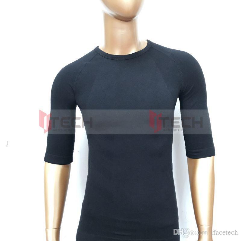 Gym Fitness Suit Miha Ems Underwear for EMS Training Machine Apply to Gym Sports Club Machines