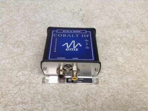 Datalogic Automation EMS HF-CNTL-IND-02 Cobalt HF-Controller HFCNTLIND02