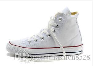Altas estrellas superior se divierten Low Top clásico de la lona de las zapatillas de deporte de las mujeres de los hombres casual zapatos ZZZ