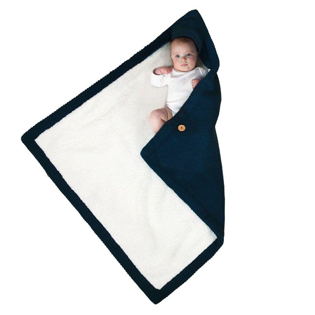 New Fashion Sacos de Dormir infantil bebê recém-nascido do bebê de gavetas Sleeping Bag bonito macio Stroller Enrole Crianças Cama Drop Shipping