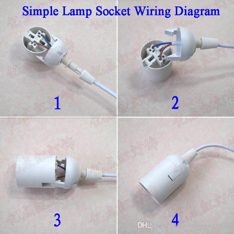Lampholder Wiring Diagram Wiring Diagrams