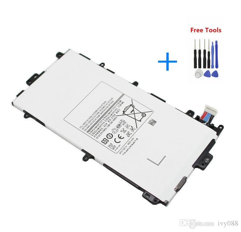 Samsung Galaxy Note 8.0 Replacement Battery GT-N5110 N5100 SP3770E1H 4600mAh 8