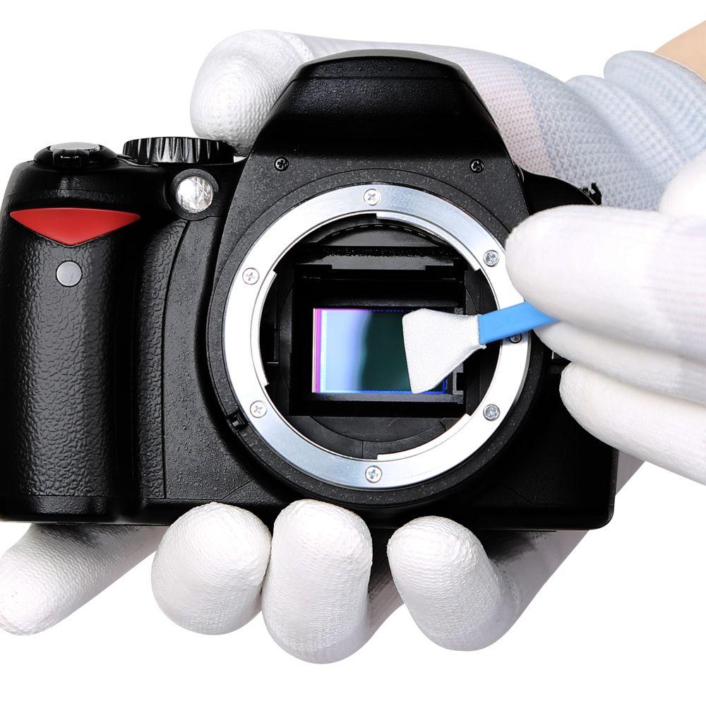 Kamera-Foto-CCD / CMOS-Reinigungstupfer Anzug VSGO Sensor Cleaning Kit DDR-16 für APS-C DSLR-Sensor
