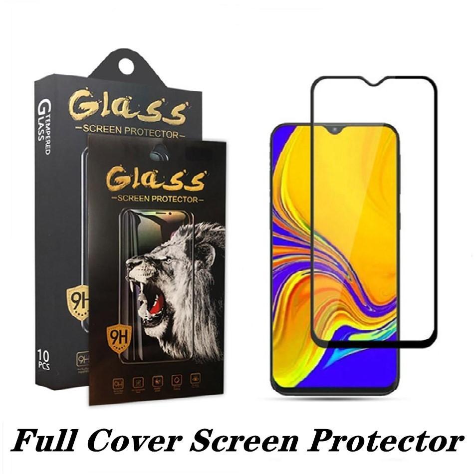Для Metropcs LG Aristo 3 A10e A20 закаленное стекло 2.5 D полное покрытие протектор экрана для LG G7 Stylo 5 Alcatel 1X Evolve