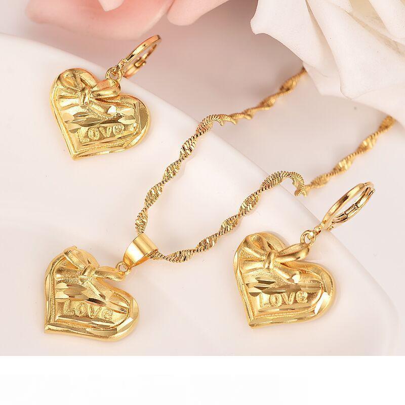 Gold Filled Set