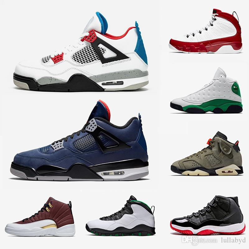 4s What The Loyal Blue Black Cat 13s