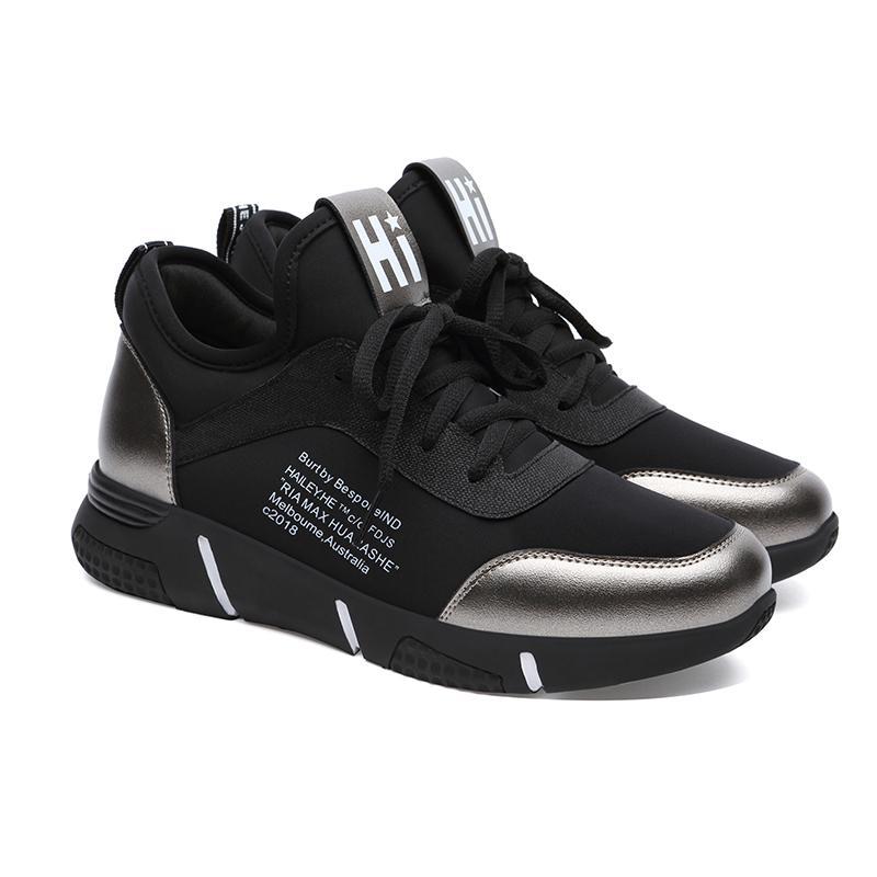 Boş çalışan moda çalışan Tasarımcı spor ayakkabıları Sneakers 36-40 açık eğitmenler ücretsiz kargo satmak üniversiteli parti womens