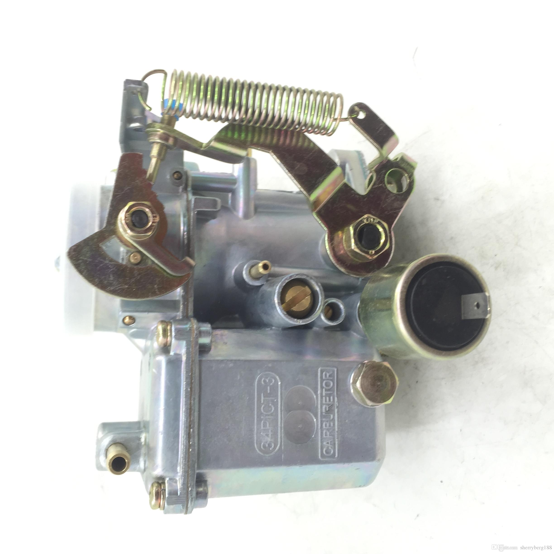 Carburetor For VW 34 PICT-3 12V Electric Choke 1600CC 113129031K