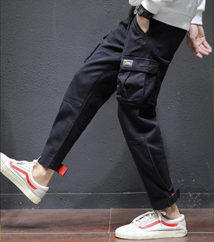 Мода Дизайнер Спортивные Брюки Роскошные Мужчины Бегунов С Буквами Эластичный Бег Спортивные Штаны Мужские Брюки Бесплатная Доставка