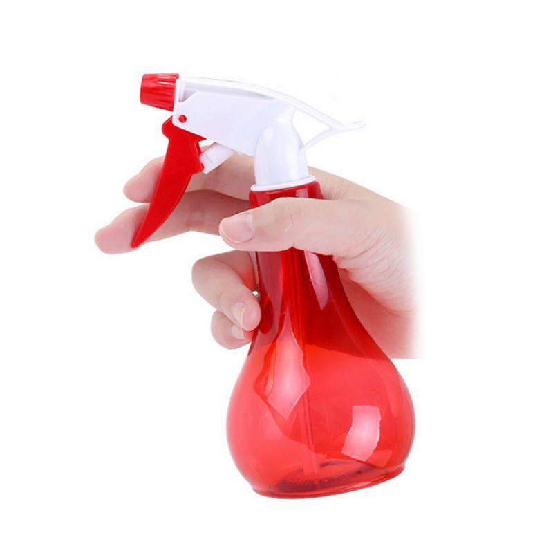 250Ml 급수 주전자 꽃 휴대용 레트로 조롱박 모양 물기 장비 공장 물 스프레이 냄비 정원 도구 병 노즐 주전자 원예 용품